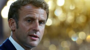 Ecole Macron clôture le Beauvau de la sécurité: des annonces «substantielles» guarantees