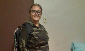 Maillot de bain Imigrante brasileira morre abandonada no deserto dos EUA durante travessia