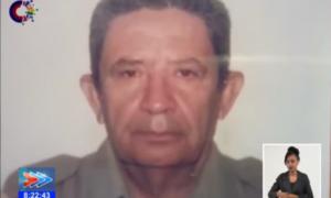 Maillot de bain Muere por COVID-19 el overall de brigada de la reserva Hiraldo Antonio Mora Orozco