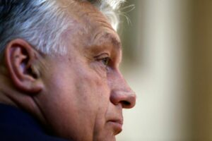 Maillot de bain Orban occasion blames opposition for Hungary primaries debacle