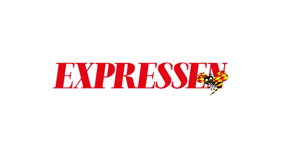 Maillot de bain Stenkastning mot spårvagnar –stopp i spårvagnstrafiken