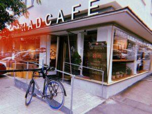 Maillot de bain Café-Opening im Kessel: Im Westen eröffnet Stuttgarts erstes Fahrrad-Café