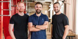 Maillot de bain Nenápadný český datový startup Dataddo dále dobývá globální trh. Letos už vyrostl čtyřnásobně a chystá další investiční kolo