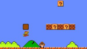 Maillot de bain The Huge Mario Bros. Film Correct Solid Chris Pratt as an Italian Plumber