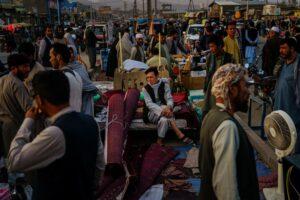 Maillot de bain The bursting 'Ka-bubble': Taliban extremism is remaking a as soon as-cosmopolitan Kabul