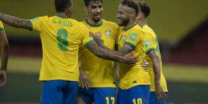 Maillot de bain Tite convoca Seleção para jogo na Enviornment da Amazônia; confira a lista