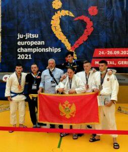 Maillot de bain Pet medalja u Njemačkoj, Radulović zaslužio više u finalu