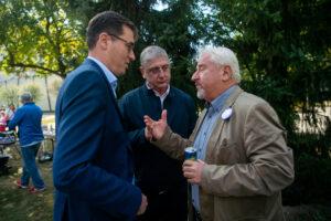 Maillot de bain Újabb botrányok a baloldali előválasztási komédia körül, megszólalt Magyar György is – videó