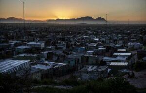 Maillot de bain Triple extinguish in Khayelitsha investigated by police