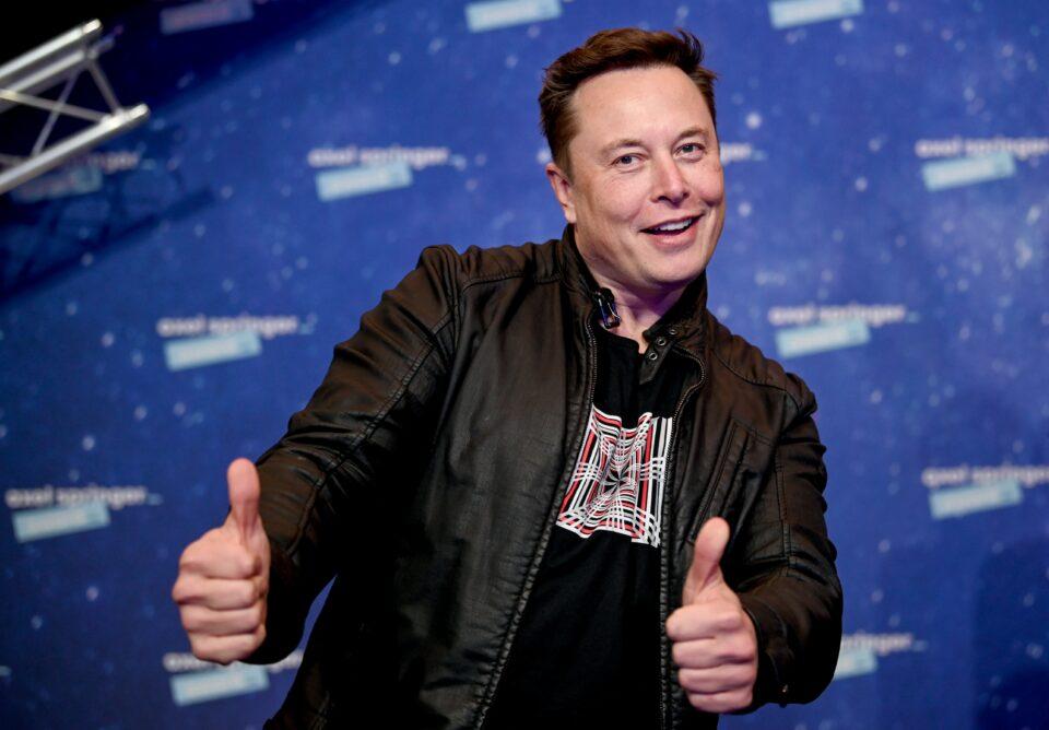 Maillot de bain Elon Musk: Sein Witz über Jeff Bezos ist das Ernüchterndste, modified into Sie heute lesen werden