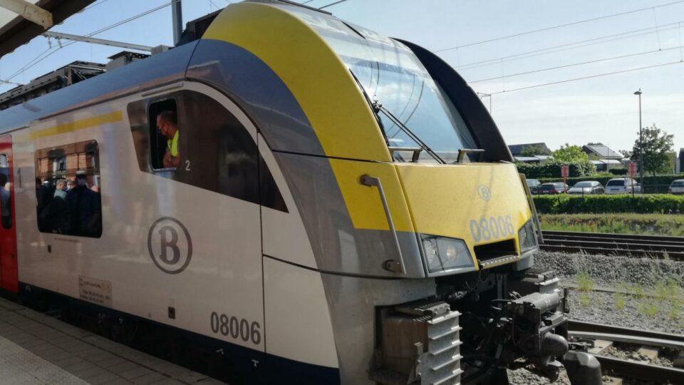 Maillot de bain Un billet SNCB à prix réduit pour la marche pour le climat de dimanche à Bruxelles