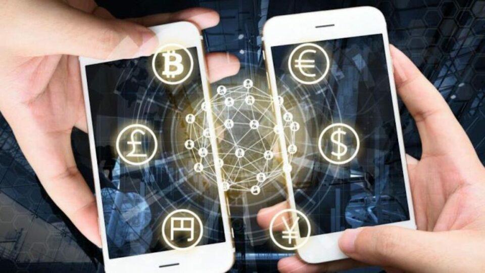 Maillot de bain Visa Goals to be the Bridge Connecting World CBDC Blockchains